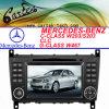 特別車DVDプレイヤーのためにベンツCクラスW203 (2004-2007年) /S203 (2001-2007年) /Clc (2008-2011年の)/GクラスW467 (2005-2007年)
