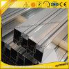 Extrusion en aluminium enduite anodisée/poudre pour la porte coulissante en aluminium