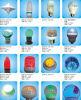 Ampoule de LED (RF-DGY001)
