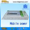 Portable glorioso del banco de la energía 5600mAh para el teléfono y el cuaderno
