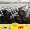 Les tuyaux sans soudure en acier Made in China