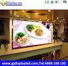 P4 video tabellone per le affissioni pieno dell'interno della parete LED di colore SMD