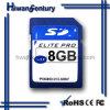 Тип 10 карточки OEM 8GB микро- SD (HWSJ-SD0001)