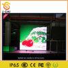 Im Freien P16 farbenreicher bekanntmachender LED Bildschirm