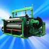 Machine de tissage de treillis métallique en métal (SH)
