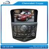 Estereofonia video del coche del coche audio de DCar para el jugador del coche de Chevrolet Cruze (z-3027) VD para el Outlander de Mitsubishi (z-3006)
