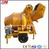 Mezclador concreto hidráulico diesel JZR350 (JZR350)