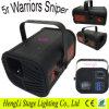 Francotirador vendedor caliente de los guerreros del profesional 200W 5r de China con Ce y RoHS