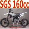 Bici della sporcizia dello SGS (AGB-37YZF-3 160CC 17/14)
