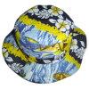 Изготовленный на заказ шлем ведра хлопка печатание