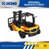 Fabricante oficial Fd100t&#160 de XCMG; carretilla elevadora diesel resistente 10ton