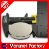 N35 Industriële Sterke Schijf om de Magneten van het Neodymium