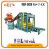 Qtj4-25 de Bakstenen die van het Cement Apparatuur/Middelgroot Volledig Automatisch Concreet AutoBlok vormen die Machine maken