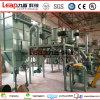Moulin de meulage rouge extrafin professionnel d'oxyde de fer de maille