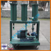 Purificador de petróleo portátil do elevado desempenho Jl-150