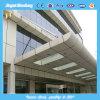 PVDF que cubre los paneles compuestos de aluminio al aire libre