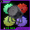 IGUALDAD a todo color 54 3W de DMX DJ RGB LED
