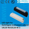 Lâmpada de painel LED para armário de comutação