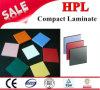 Phenolic Compacte Gelamineerde Raad HPL