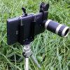 Obiettivi di Telephoto dell'obiettivo obiettivo del telescopio dello zoom della macchina fotografica 8X del telefono mobile