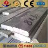Barra lisa de aço inoxidável da manufatura 304 para o secador da correia transportadora