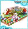 Campo da giuoco dell'interno del nuovo di fabbricazione gioco poco costoso dei bambini