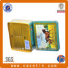 Kundenspezifisches Plätzchen-Zinn vom China-Lieferanten