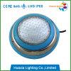 Luz subaquática da piscina do diodo emissor de luz da lâmpada do diodo emissor de luz do aço inoxidável