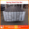 Hot Roll Medium Carbon Round Edge Spring Steel Flat Bar