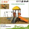 小さい振動は子供の屋外の運動場のために滑る