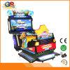 Máquina de juego de fichas del coche de competición de la arcada 4D del simulador para la alameda de compras