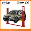 Подъем столба подъема 3500kg 2 автомобиля Floorplate (208)