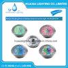 100% wasserdichtes RGB Unterwasserlicht des Brunnen-LED