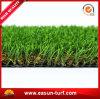 정원 장식을%s 녹색 플라스틱 뗏장 합성 잔디는 남아 있다