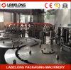 Terminar la pequeña máquina de la producción del agua mineral de la botella