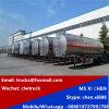 半45cbm燃料の原油のディーゼル石油の輸送のタンカーのトレーラー