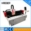Het Koolstofstaal van Ipg 1000W, De Roestvrije Scherpe Machine van de Laser van de Vezel van het Blad van het Metaal CNC