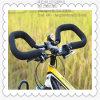 Apretones de manillar de goma del tubo áspero de la bici de la bicicleta