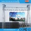 Pantalla al aire libre del alquiler LED de HD SMD P4.81 con la FCC