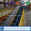 Solução do sistema de transporte de correia de Metallugy