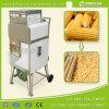 Batteuse industrielle de maïs d'acier inoxydable, batteuse de maïs (MZ-268)