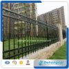 Crear la cerca del hierro para requisitos particulares labrado