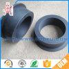 PVC黒いスムーズなプラスチックフランジの袖
