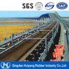 Cavo d'acciaio Abration di alta qualità & nastro trasportatore di gomma termoresistente