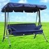 Chaise de luxe extérieure d'oscillation de jardin