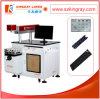 Laser Keyboard를 위한 Laser Marking Machine/Engraving Machine