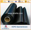Фабрика Film Blowing HDPE Geomembrane 8m Width Made в Китае