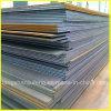 Placa de acero de la estructura del material de construcción