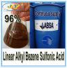 Ácido sulfónico el 96% del benceno alkílico linear