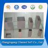 Quadratisches Aluminiumgefäß/quadratisches Aluminiumrohr